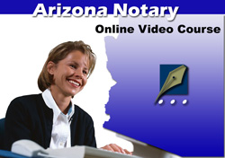 Online Web Based Notary Public Training
